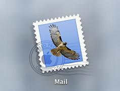 mac os mail setup step 1
